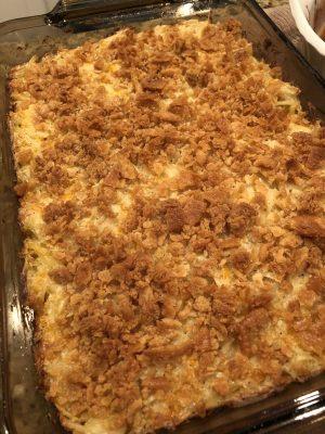hashbrown casserole misscrystal