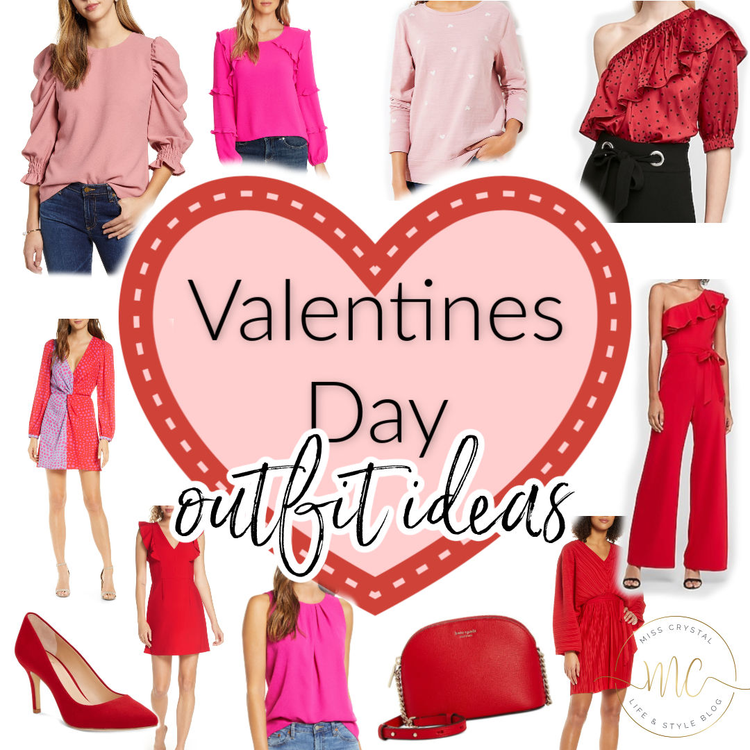 valentines day outfits misscrystal