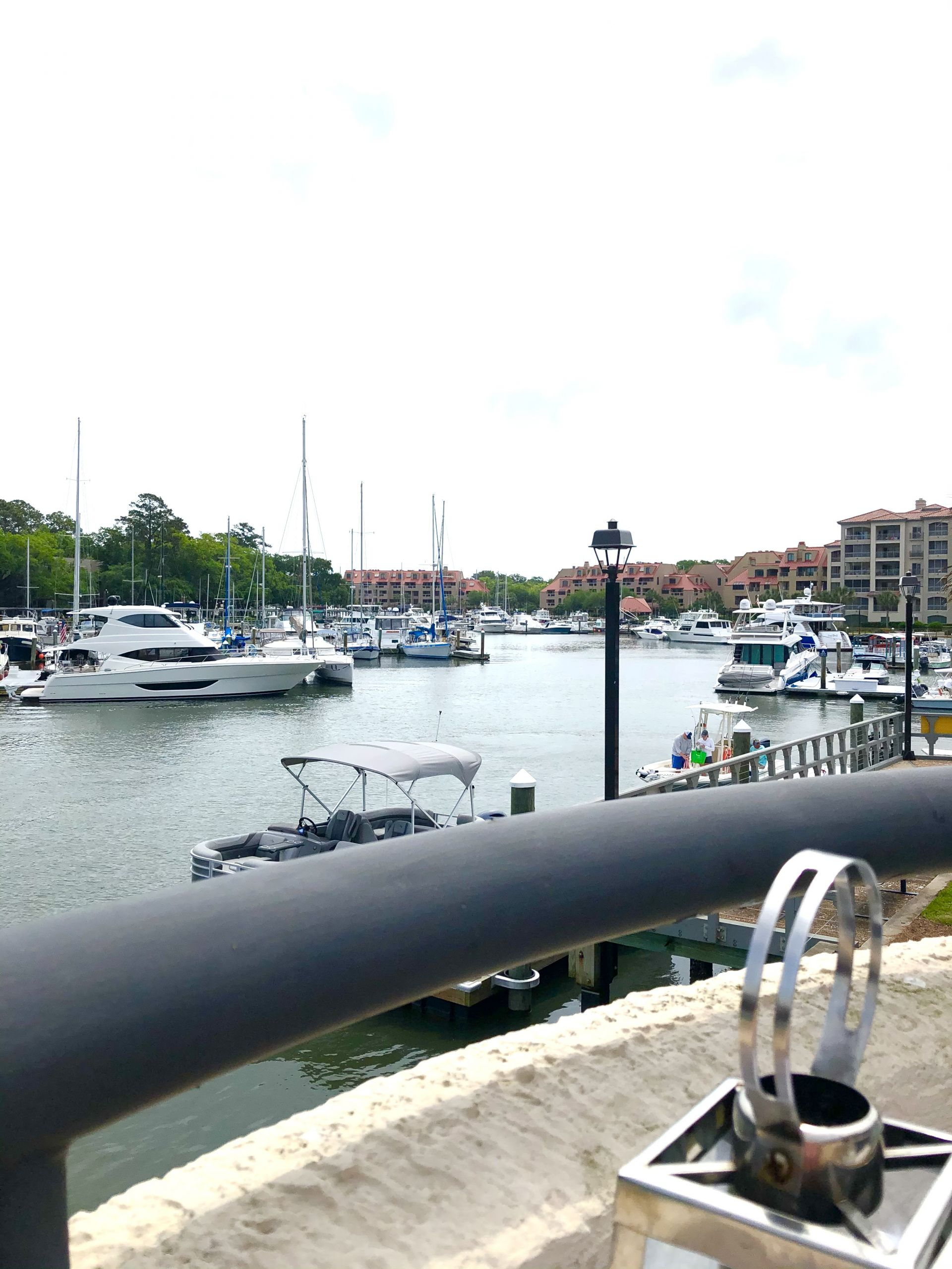 Hilton Head Ela's On The Water