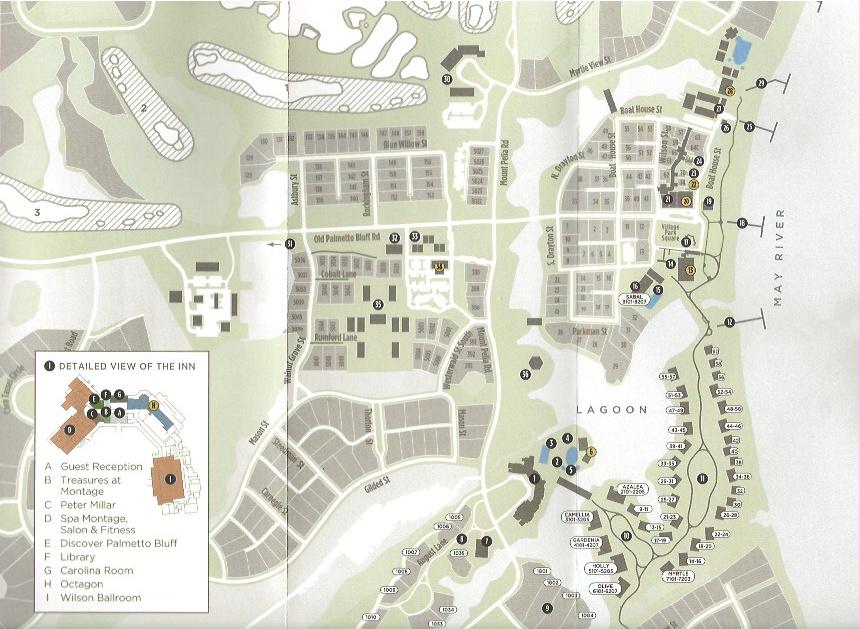 property map Palmetto Bluff misscrystalblog
