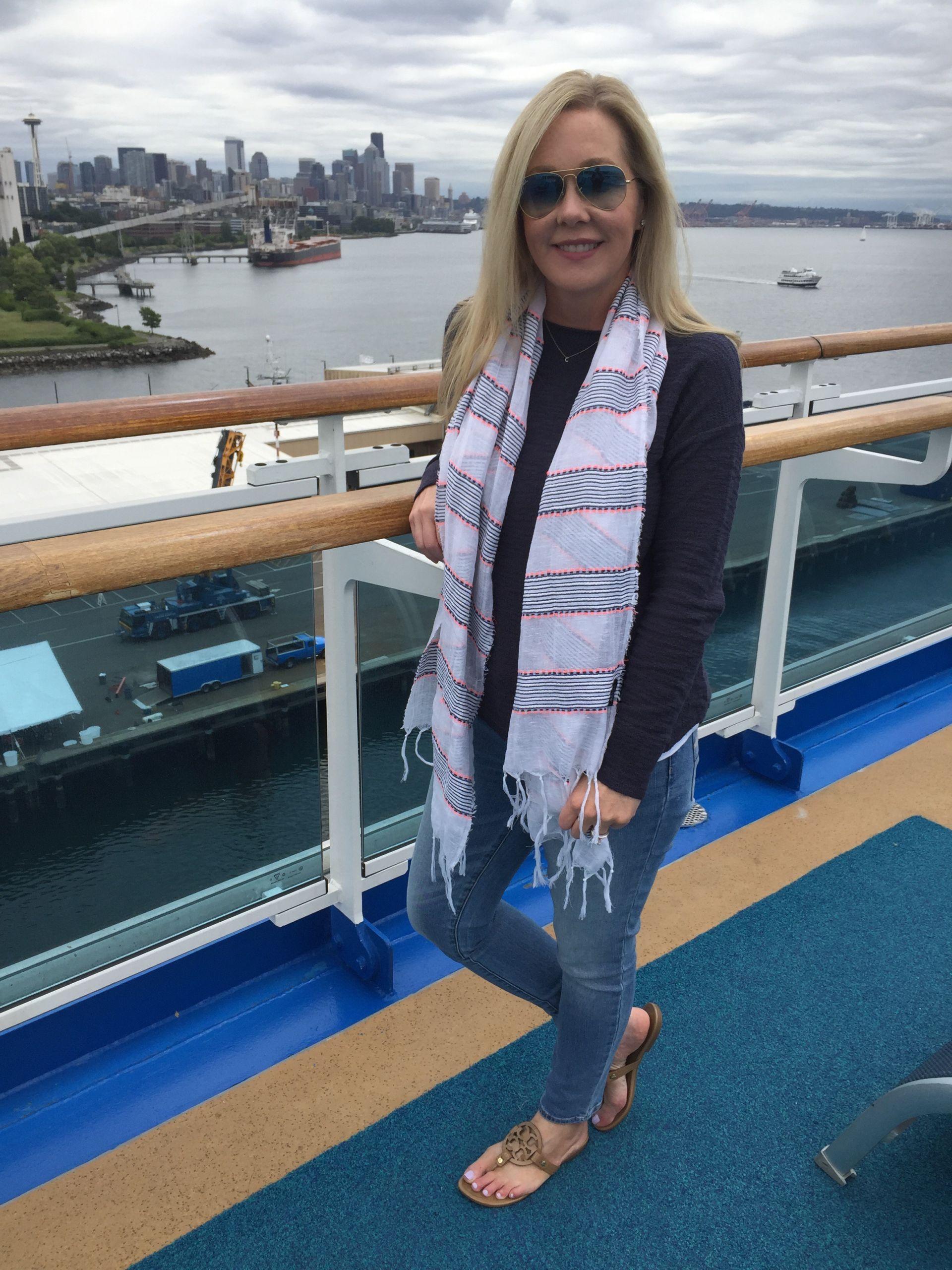 Seattle Alaska Cruise misscrystalblog