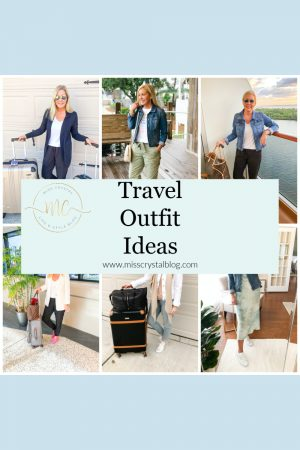 pinterest travel outfits misscrystalblog
