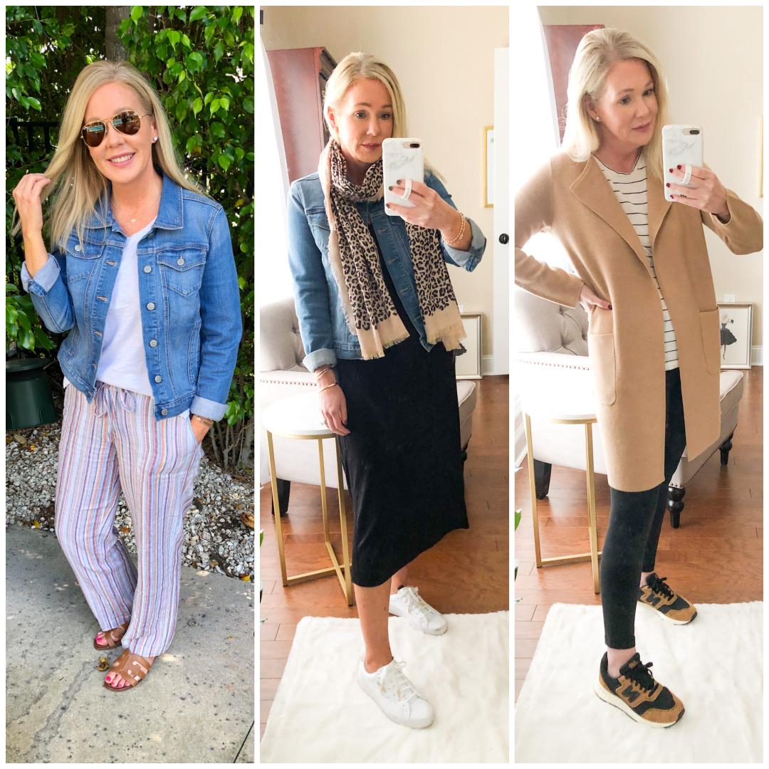 travel outfit ideas misscrystalblog